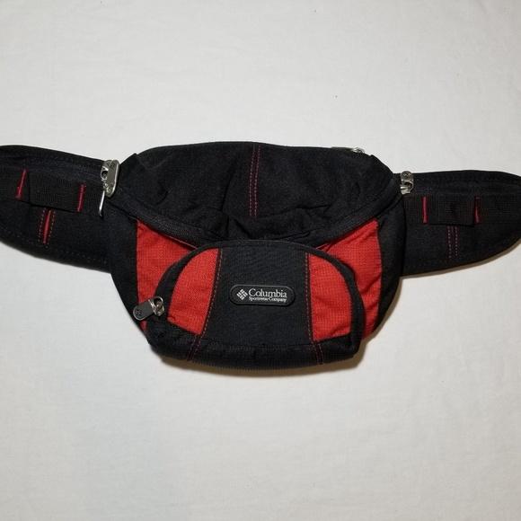 Columbia Handbags - Columbia Sportswear Waist Fanny Pack | Travel Bag